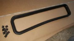 New Heater Box Seal Ford Anglia 105E Anglia/Saloon/Van/Estate with clips Free Uk Delivery